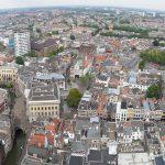 vergaderlocatie Utrecht